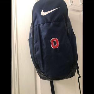 Nike Club Team Soccer Football Backpack